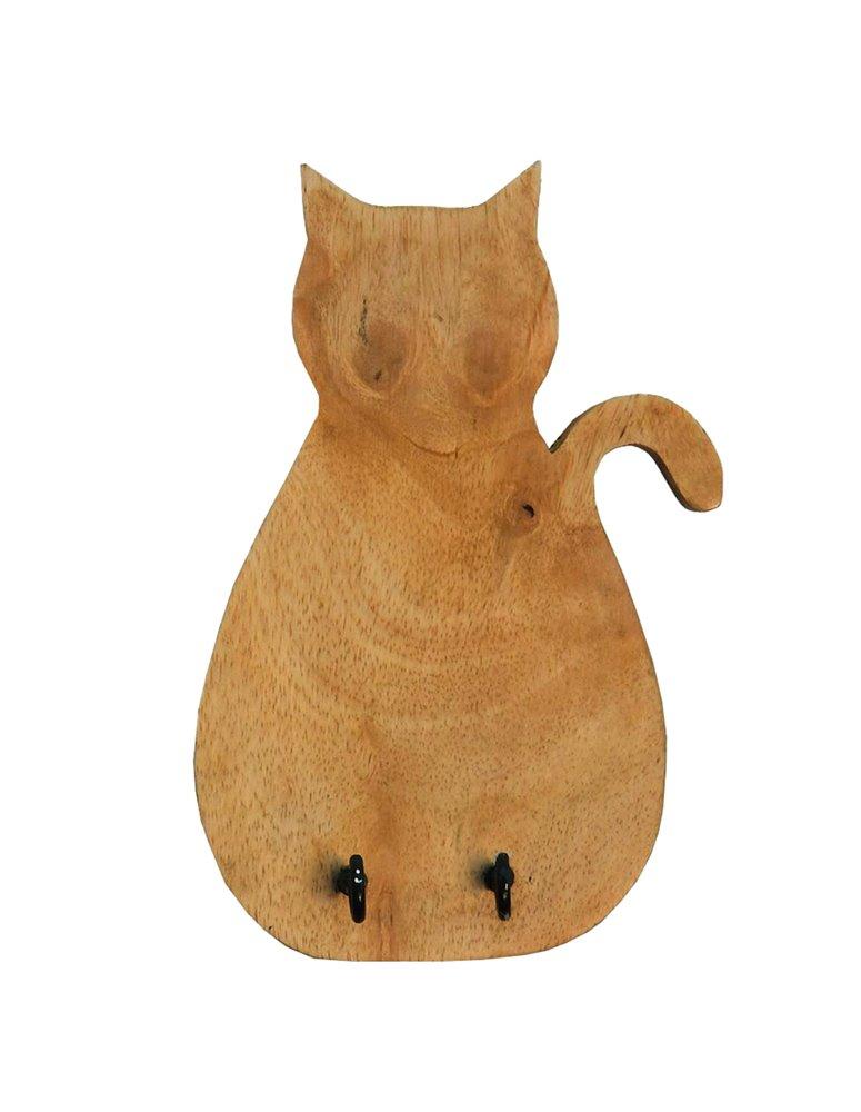 Kitchen Towel Holder Cat FELIX