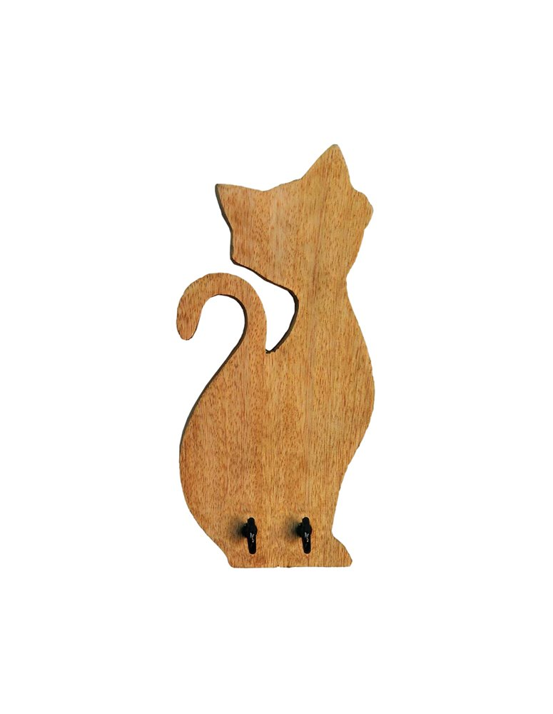 Kitchen Towel Holder Cat Lucky